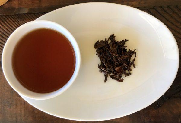 China Breakfast Cuppa Organic