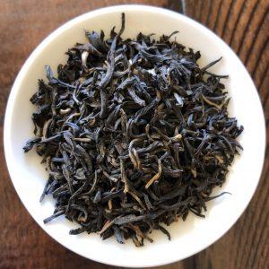 China Breakfast Dry Organic
