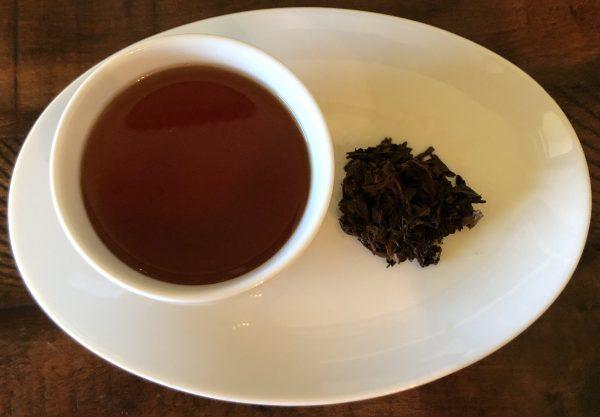 Cinnamon Black Cuppa