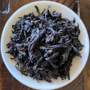 Da Hong Pao Dry Leaves
