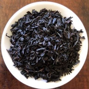 Lapsang Souchong Dry Leaves