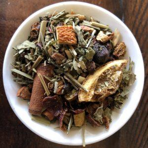 Magic Herbal Blend Dry