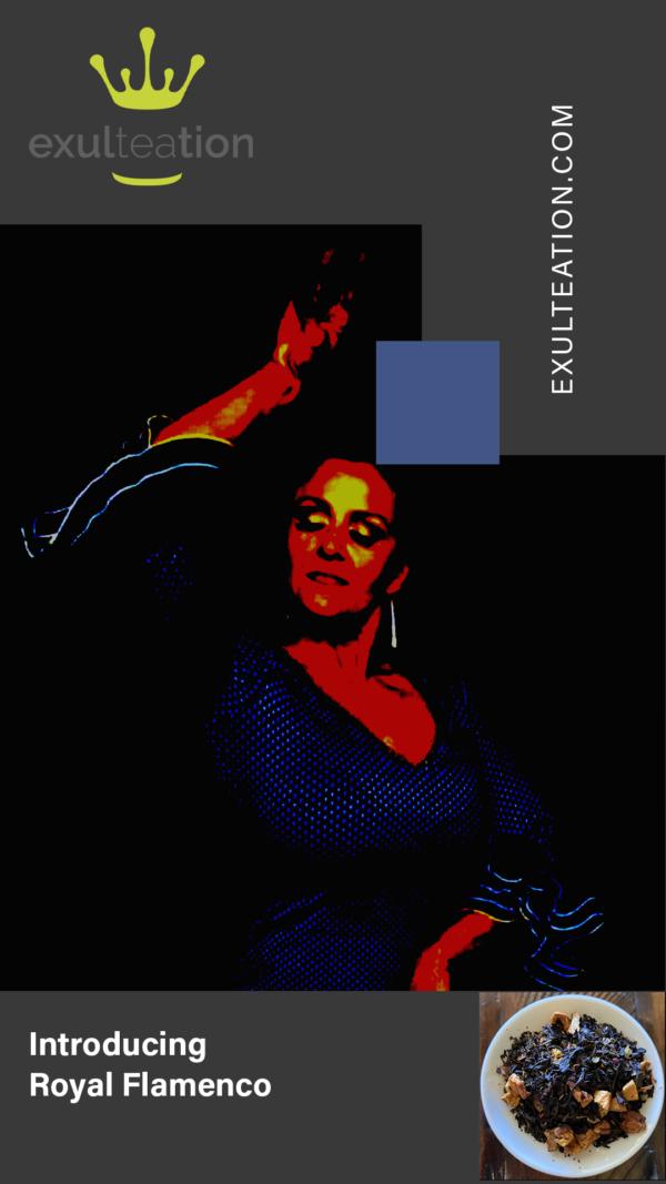 royal flamenco dance