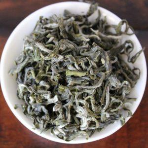 Snow Monkey Green tea traditional