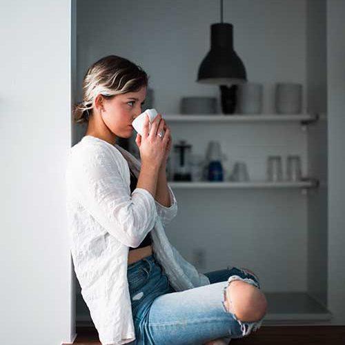 The Realist Tea Drinker